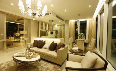Q-Sukhumvit-Bangkok-condo-4-bedroom-for-sale-3