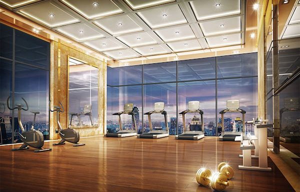Q-Sukhumvit-Bangkok-condo-for-sale-fitness
