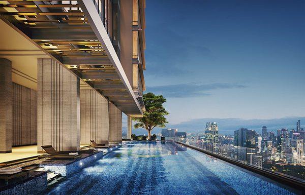 Q-Sukhumvit-Bangkok-condo-for-sale-swimming-pool